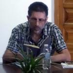 Antonio Sánchez Millán